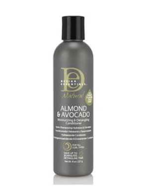 Design Essentials Almond Avacado Hydrating Conditioner