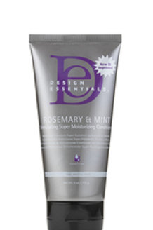 Design Essentials Rosemary and Mint Stimulating Conditioner