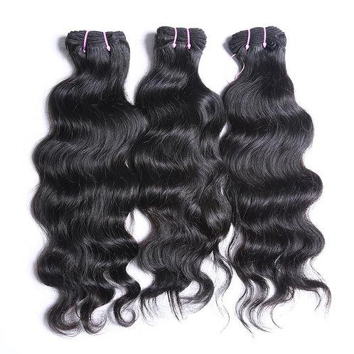 Luxury Raw Indian Wavy Hair