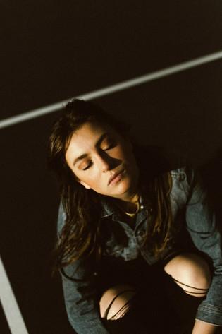 Hannah Allred // Clear Light — Photography
