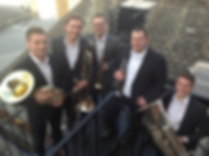 Brass Quintet, United Kingdom