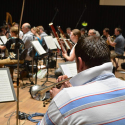 BSO recording