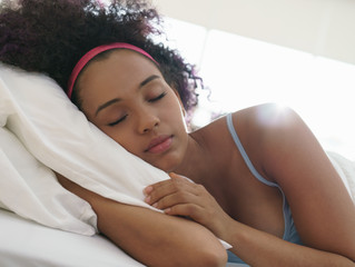 How Entrepreneurs Benefit From More Sleep