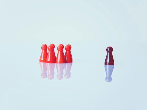 How to Develop Leadership Confidence