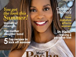 Woman's Essence Magazine