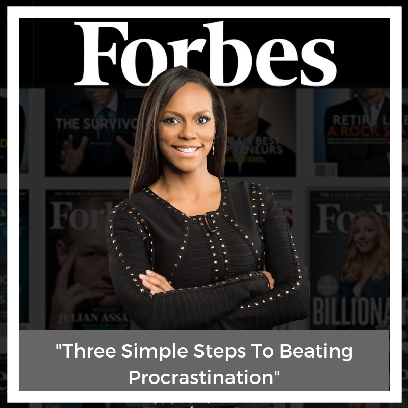 Take a look at my very first solo article published by Forbes Magazine.
