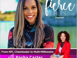 The Fierce Factor Podcast