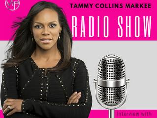 RADIO SHOW - Tammy Collins Markee