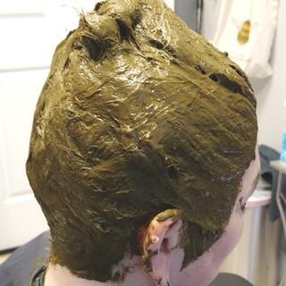 Clear Henna Treatment