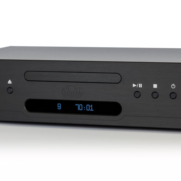 ATOLL CD100 Noir