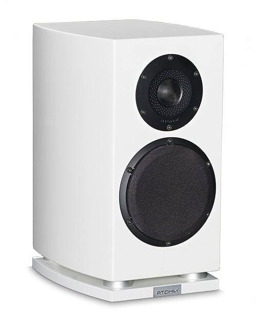 ATOHM GT1-HD WHITE