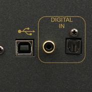 ATOLL CD200 Sig option entrées numériques