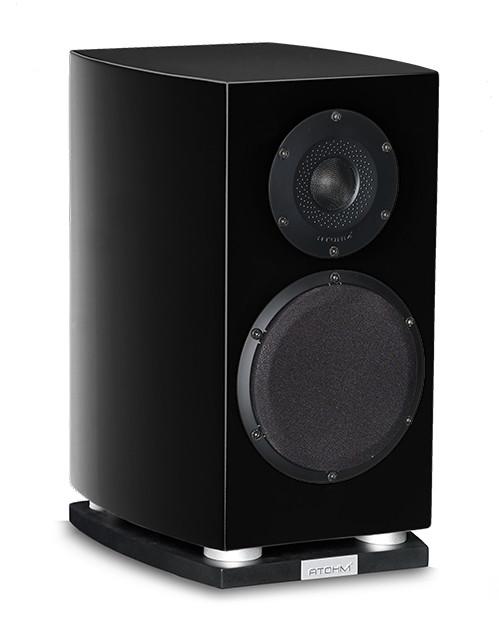 ATOHM GT1-HD BLACK