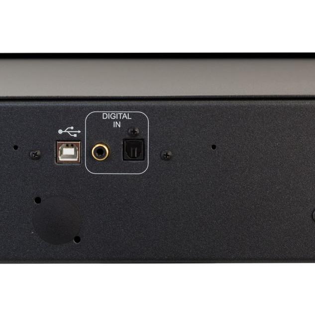 ATOLL CD100SIG arrière