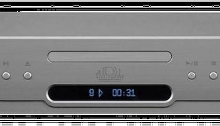ATOLL CD200-Signature silver