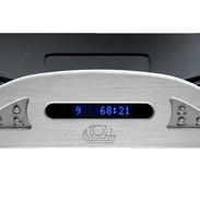 ATOLL CD400 face