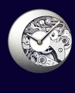 HK Watch & Clock Fair 2019 Hall 1B-B17