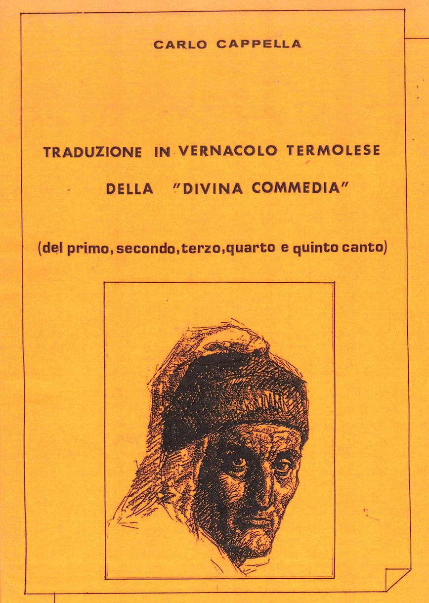 LA DIVINA COMMEDIA IN TERMOLESE