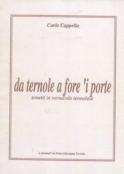 DA TERNOLE A FORE 'I PORTE - 1966