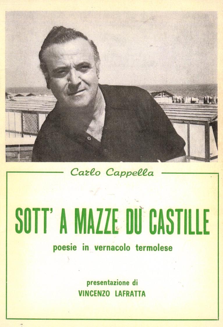 SOTT' A MAZZE DU CASTILLE - 1982