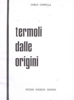 TERMOLI DALLE ORIGINI