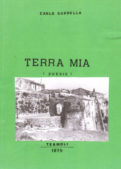TERRA MIA - 1979