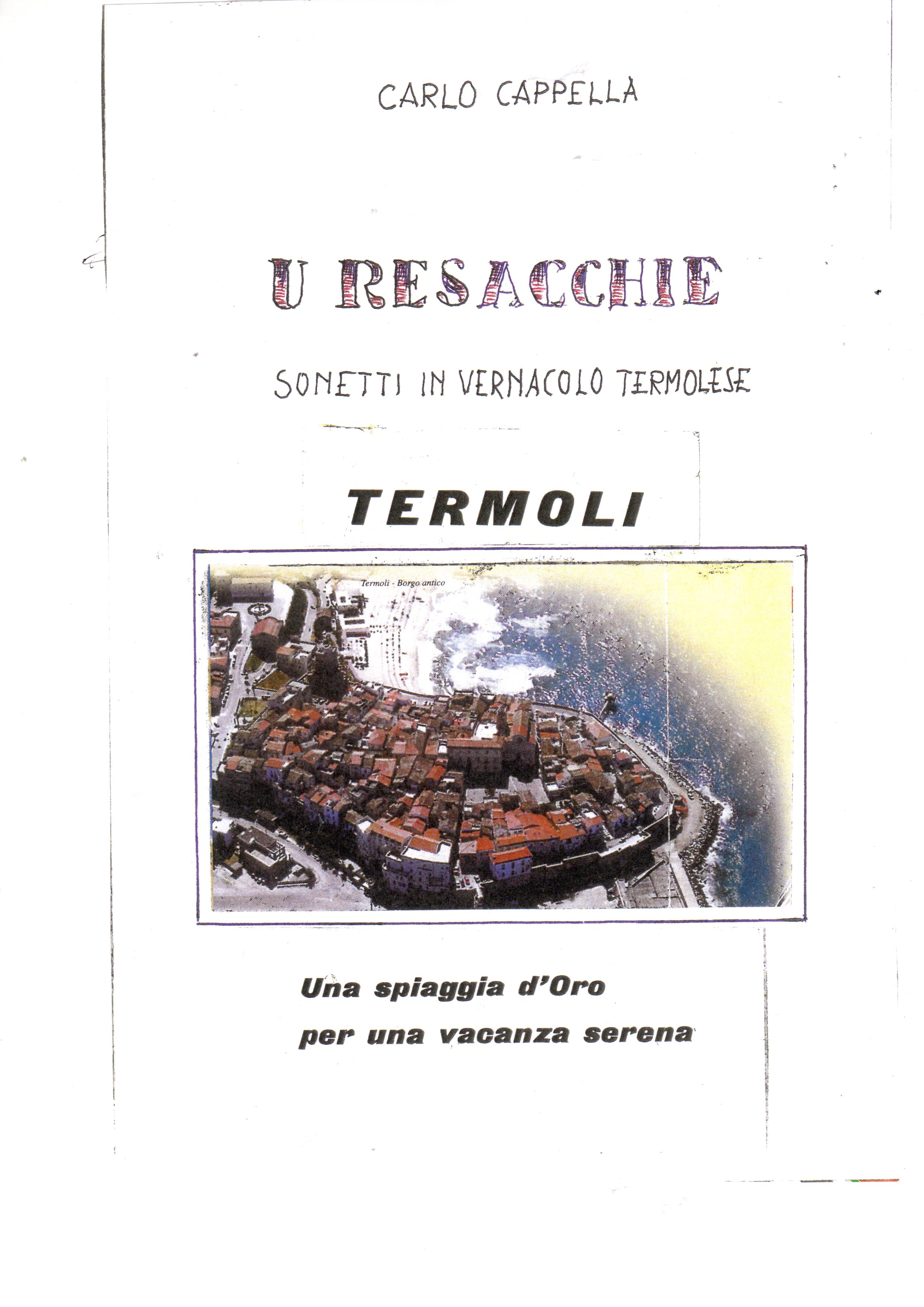 'U RESACCHIE - 1998