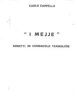 """""""I MEJJE"""" - 1995"""
