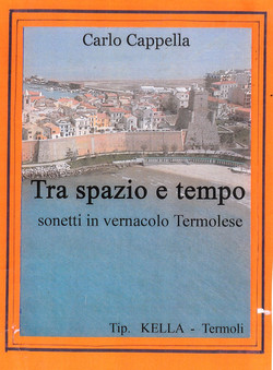 TRA SPAZIO E TEMPO - 1990