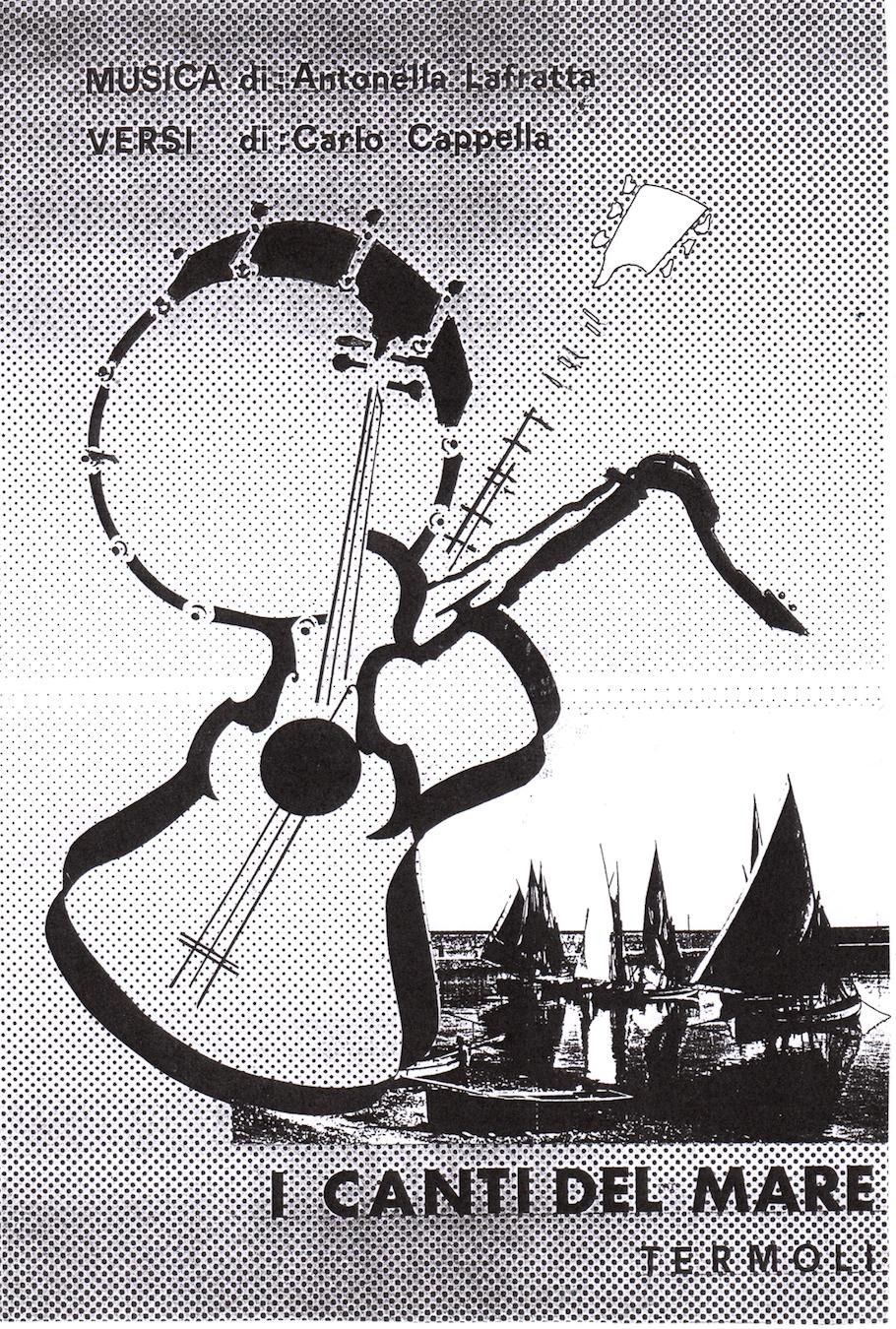 I CANTI DEL MARE - 1988