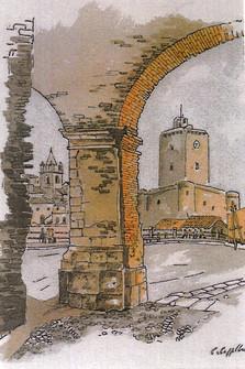 IL PORTICO (portico della vecchia chiesa in P.za S.Antonio).jpg