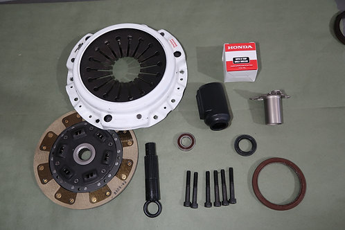2000-2003 S2000 LHT/Clutch Masters Complete FX 300 Clutch kit