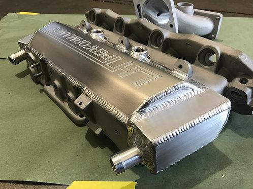 LHT Intercooler manifold B Series Vtec
