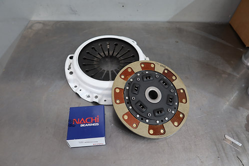2004-2009 S2000 LHT/Clutch Masters Complete FX 300 Clutch kit