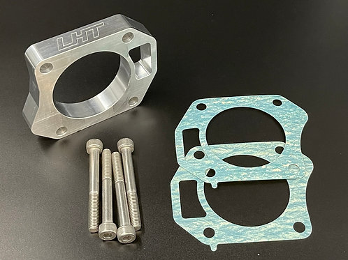 LHT Throttle Body Spacer-06-11 Civic Si