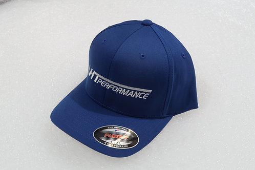 LHT Hat- Blue w/white Logo