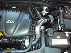 "VW- Custom 3"" Short Ram"