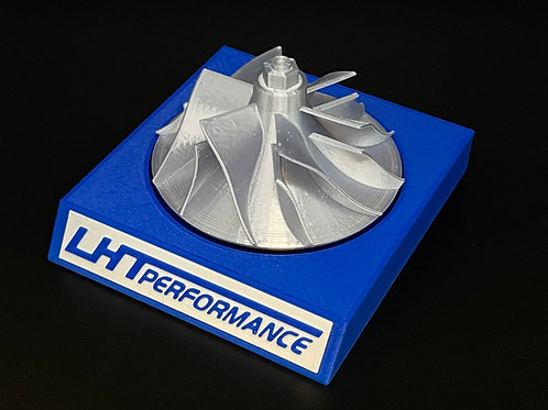 LHT Boost Spinner