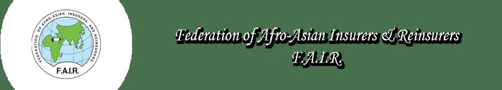 الإتحاد الأفرواسيوي للتأمين وإعادة التأمين FAIR