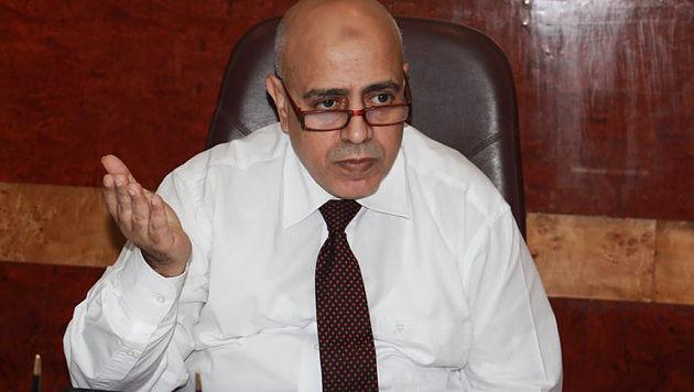 عادل فطوري :عضو مجلس الإدارة المنتدب   وثاق للتأمين التكافلي