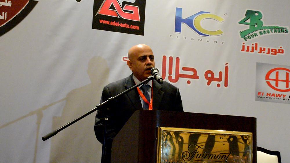 عادل فطوري | عضو مجلس الإدارة المنتدب | وثاق للتأمين التكافلي مصر