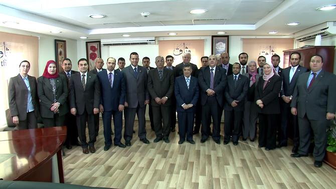 فيلم وثائقي عن شركة وثاق للتأمين التكافلي مصر