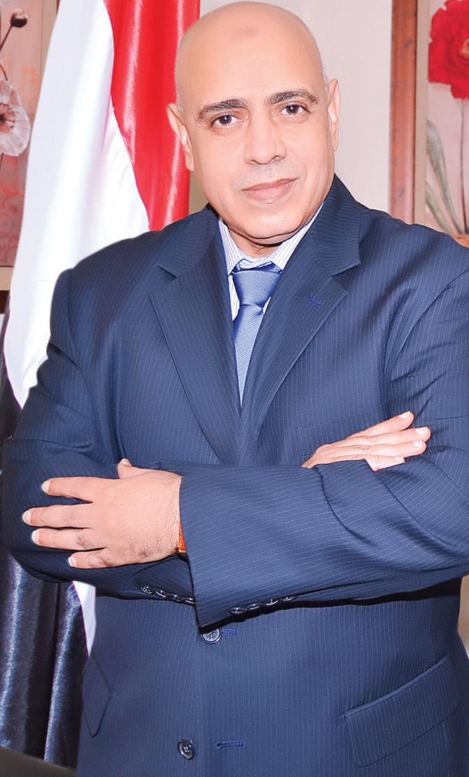 حوارالأستاذ عادل فطوري مع جريدة صدي الإقتصاد