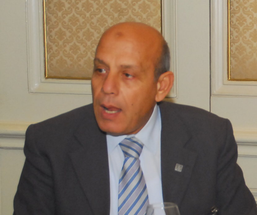 فوزي عبدالمقصود | مدير عام التأمينات العامة غير البحرية | وثاق للتأمين التكافلى