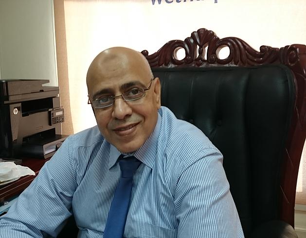 عادل فطوري :عضو مجلس الإدارة المنتدب | وثاق للتأمين التكافلي