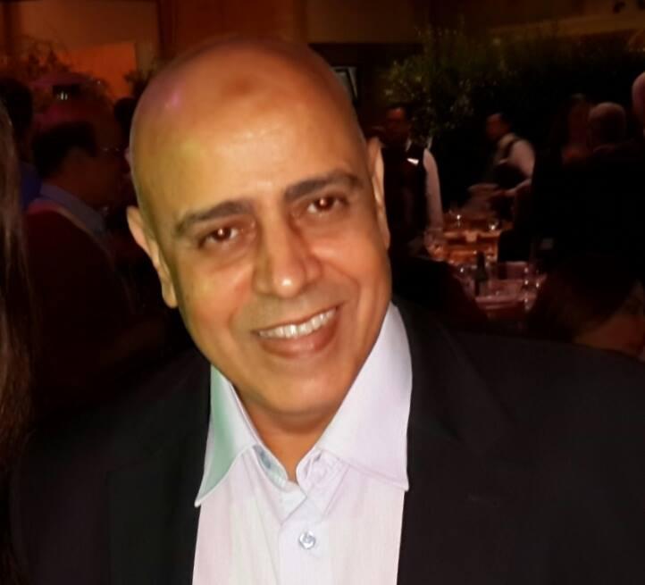 عادل فطوري . عضو مجلس الإدارة المنتدب لشركة وثاق للتأمين التكافلي مصر