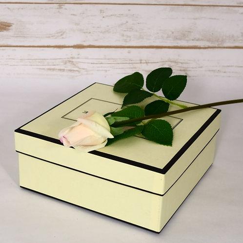 Роза закрытая / Rose closed