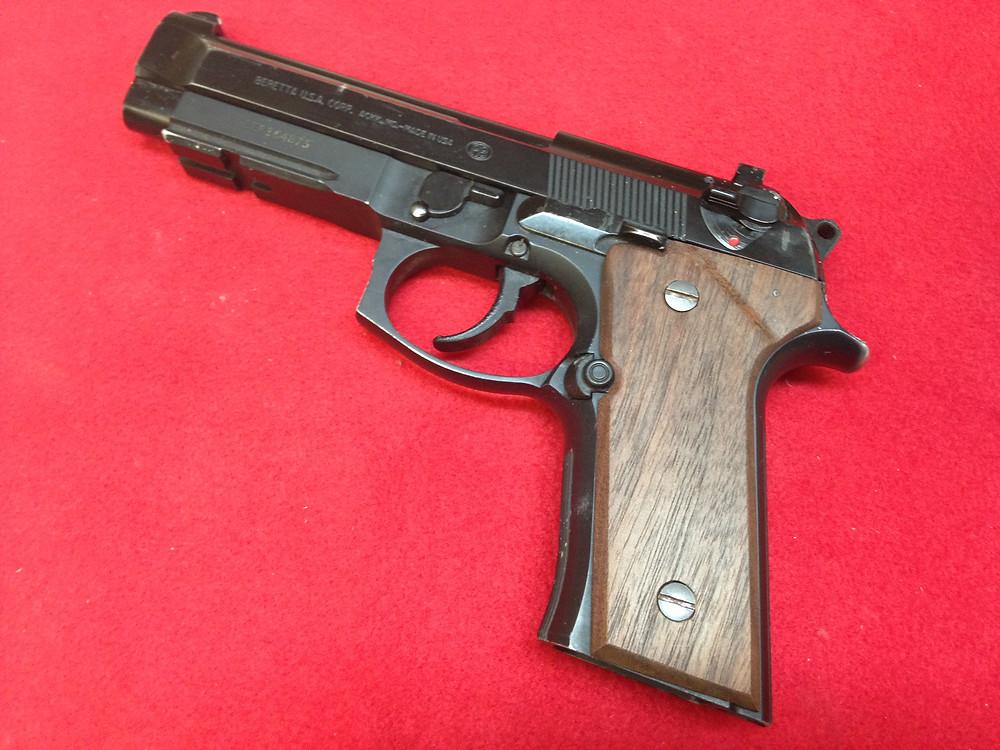 Beretta Mod 96