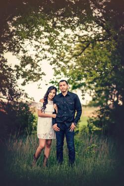 Alex Rivera & Laura Arroyo