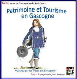 Patrimoine et Tourisme en Gascogne